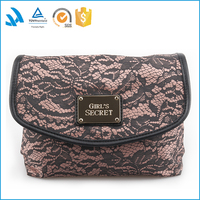 PU Leather Beauty Bag / Makeup Bag China Supplier