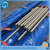 304 321 316 2205 stainless steel ss hollow bar best price