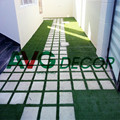 Synthetic Grass Flooring for Indoor and Outdoor Decoration
