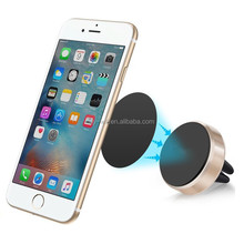 magnetic mobile phone car holder CD Slot Universal Car mount for iPhone 6S Samsung HTC Huawei