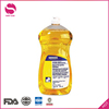 Senos CE FDA ISO Hot Sale Household Cleaning Products Liquid Dishwashing Detergent