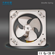 Industrial Ventilation Fan/ Heavy Duty Exhaust Fan/ Metal Wall Mounted Metal Ventilator 100% Copper Motor