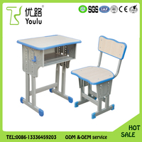 Cheap Price Children Kids Study Table Chair