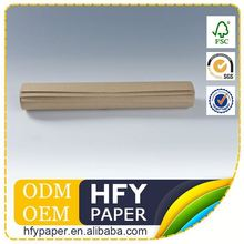 Top Class Scroll Paper Oem Service Kraft Liner Medium Paper