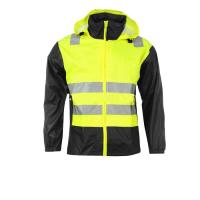 Factory directly customizable reflective waterproof work clothes
