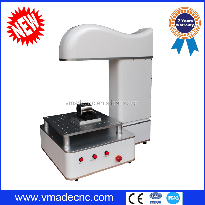2015 hot sale China alibaba 30w laser mark stainless steel fiber/3d laser engraving machine price