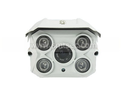 SIP-E07-178D-M Ultral Low Illumination 4PCS Array LED 6mp 3.6-10mm Motorized Zoom H.2MP Outdoor Bullet Waterproof IP camera
