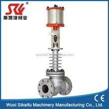 New design cast iron globe valve drawing pn16 with great price