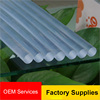 Hot glue stick 7mm 11mm China manufacturer wholesale all purpose ethylene custom glue stick brands
