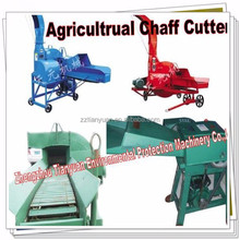 China manufacturer homemade hay cutter grass shredder made in China
