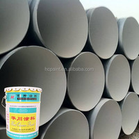 non heavy metal High Build Drinking Anticorrosive Water Tank Epoxy Paint