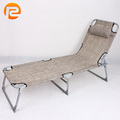 beach bed folding lounger sun bed sun lounger