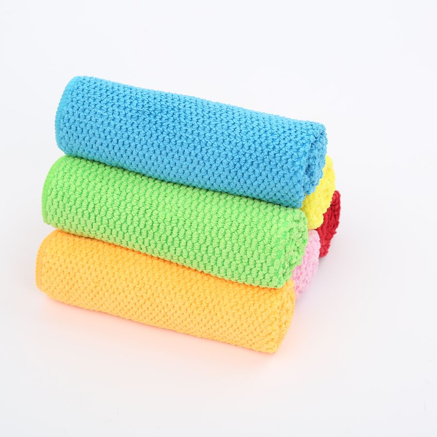 Buy direct from China manufacturer daily need microfiber towel