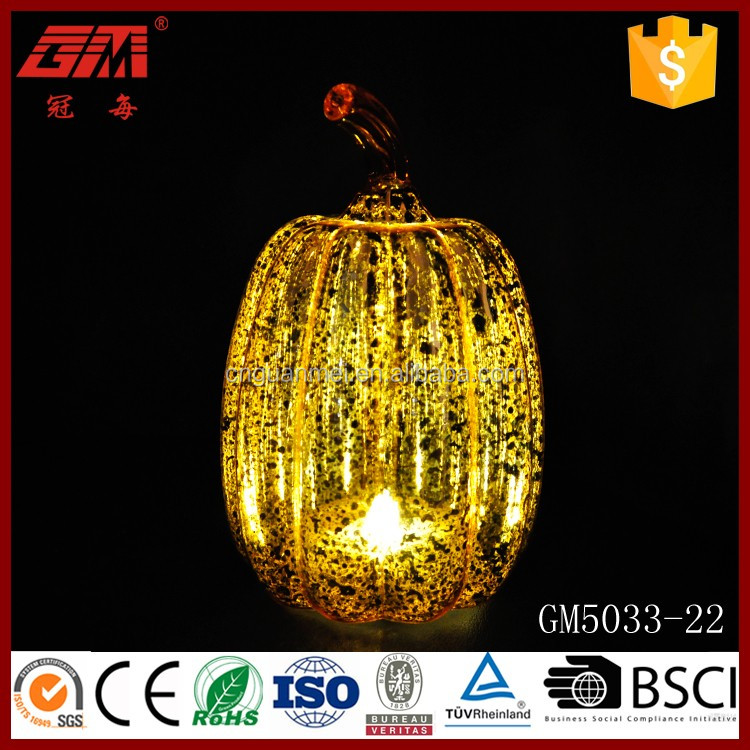 led lighting pumpkin halloween pumpkin