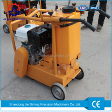 High performance road surface cutting machine asphalt cutter low price