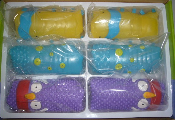 Monster Water snake squeeze toy