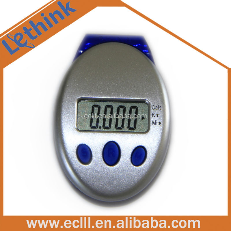 calorie counter foot step counter pedometers