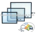 screen tv lcd glass LCD glass/ITO conductive glass