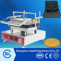 Innovative table top tartlet baking machine for baking individual Matic tart shell