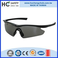 WP511 UV 400 sun glasses safety glasses for hunting and shooting