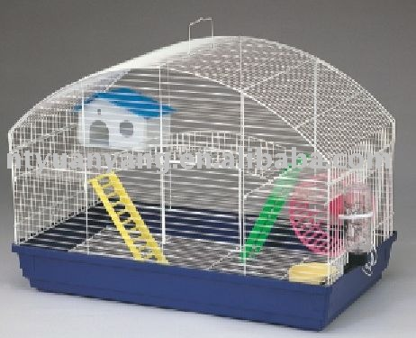 hotsale metal pet accessory Hamster Cage