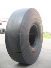 hot sale otr port tyre L5S China factory high puncture resistance and special rubber formula
