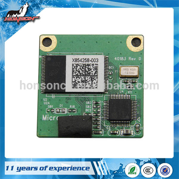 High Quality Repair Parts 4GB Memory Card for Xbox 360 Slim Console