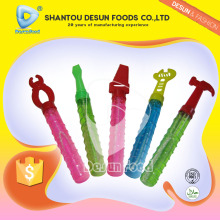 Repair kit shape plastic stick bubble water