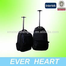 Professional children travel suitcase with CE certificate