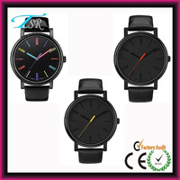 2016 Latest large faces womens customized design advance watch co in China