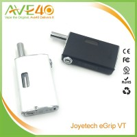 Joyetech New Product Joyetech eGrip VT Starter kit with 1500mah Battery eGrip VT 30w vs Kanger Nebox