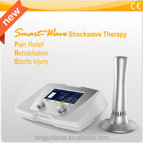 electromagnetic shock wave pulse physical therapy