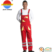 Work Clothing Ultima Coverall Workwear Bib and Brace