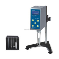 Lab BDV-5S/8S Series 10-2000000mPa. S digital rotating viscometer for sale