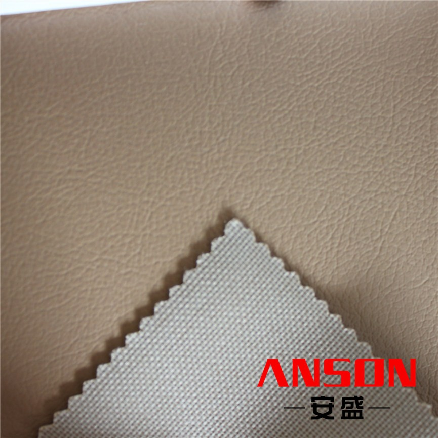 colourful pvc Vacuum pattern leather fabric Cloth for bag