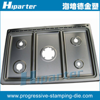 55*60, 60*60, 60*90 Gas Cooker Top Plate Stamping Die/ Stamping Molds