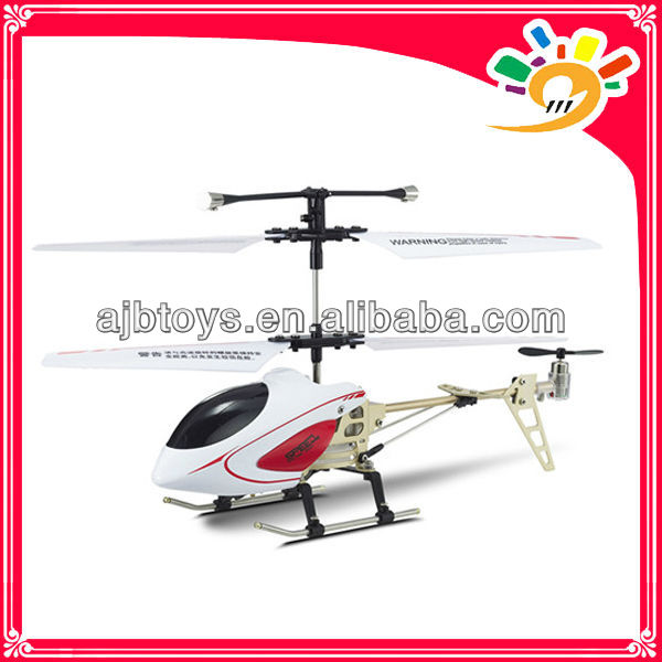 2013 New W808-5 3.5 Channel Alloy Iphone/Android Control RC Helicopter RC Toys