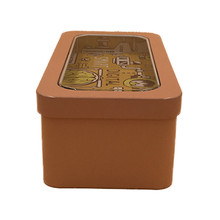 Wholesale Alibaba Customized Home Appliance Collectables Vintage Tin Box