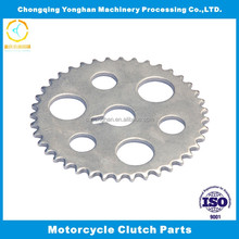 CY200 Dirt Bike Timing Gear Motorcycle Clutch Spare Parts