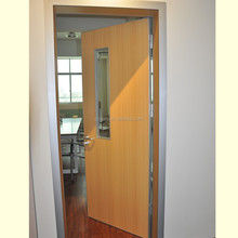 Most popular used commercial doors in european with high quality