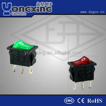 pcb 12v toggle switch