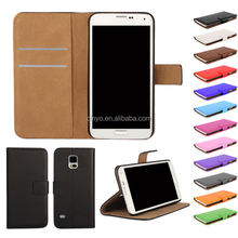 for samsung galaxy s5 case, for samsung galaxy s5 wallet leather case with cards slots holder