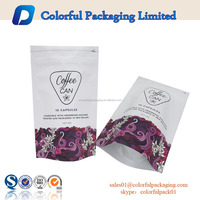 New products dried fruit plastic food pp packaging vacuum bag with logo