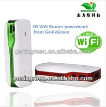 2014 new arrival QI wifi mobile charger for all smart phones good design wireless power bank charger