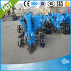 2016 New type walking tractor potato seeder, 1 row potato planter