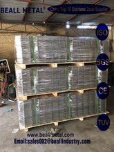 Weight Of Concrete Reinforcement Welded Wire Mesh In Store