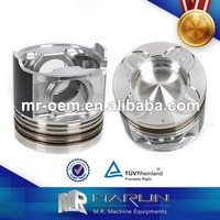 Export Quality Good Prices In Stock China Piston Kit 43Mm Piston