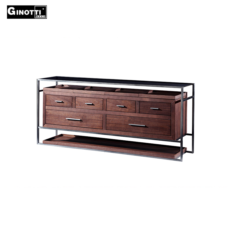 Foshan china Luxury furniture sideboards supplier