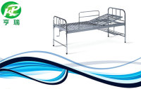 High quality hospital grade furniture / hospital bed manufacturer