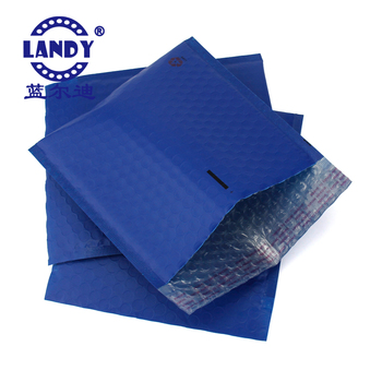 blue poly bubble mailers 6inches by 9inches,custom padded poly bag blue poly bubble mailers padded envelop